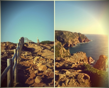 Cabo Roca 2